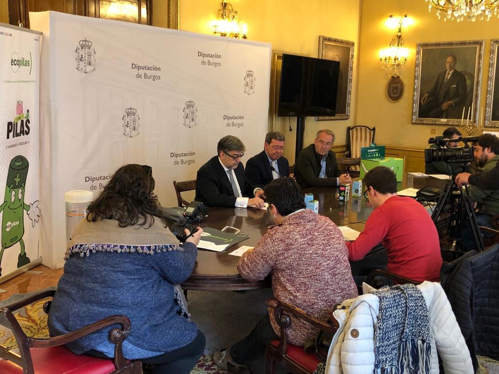 Acuerdo de colaboración con Burgos
