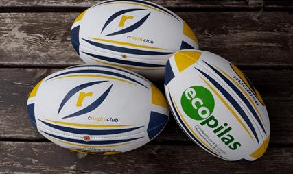 Rugby juvenil en Pozuelo, rugby de valores