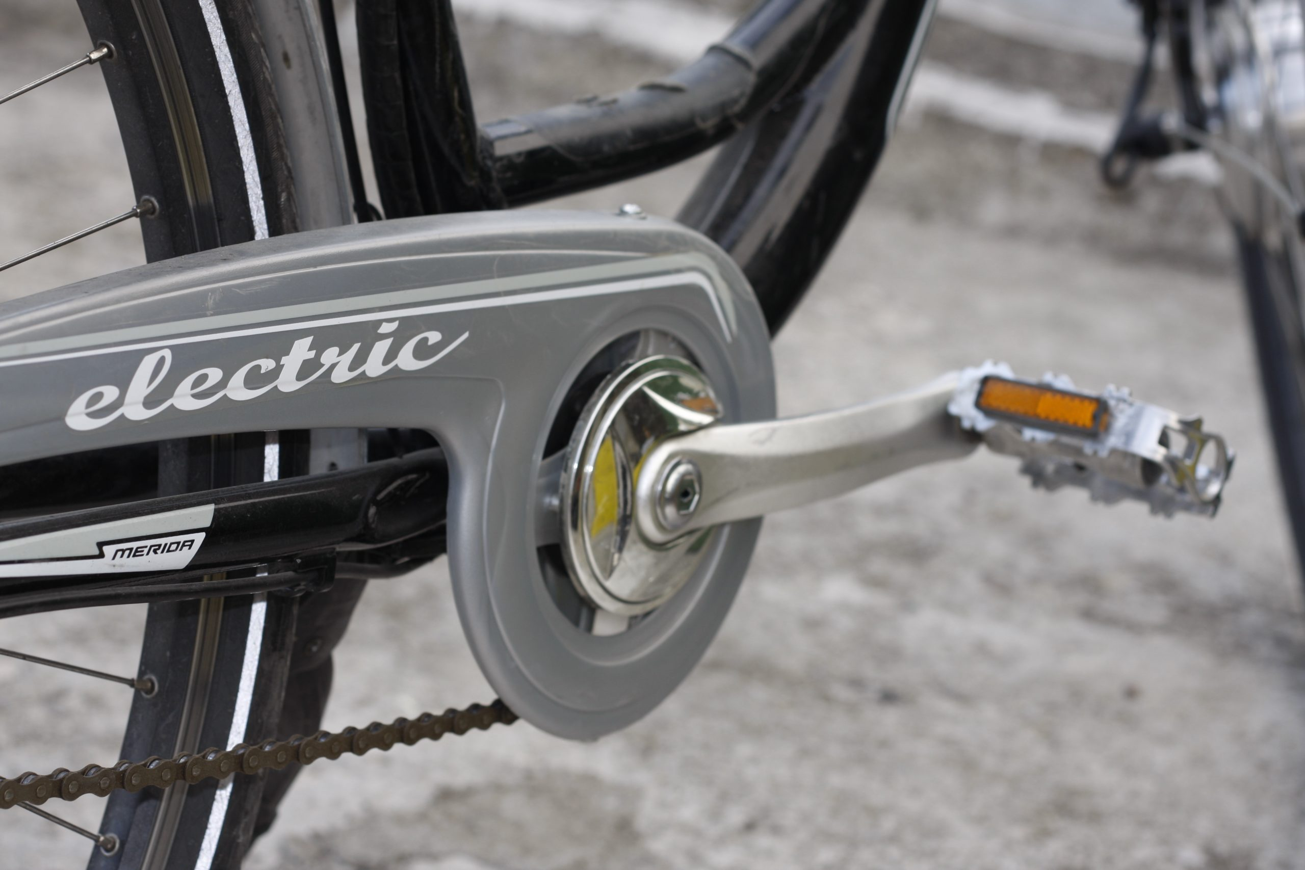 Reutilzación de baterías de bicicletas eléctricas