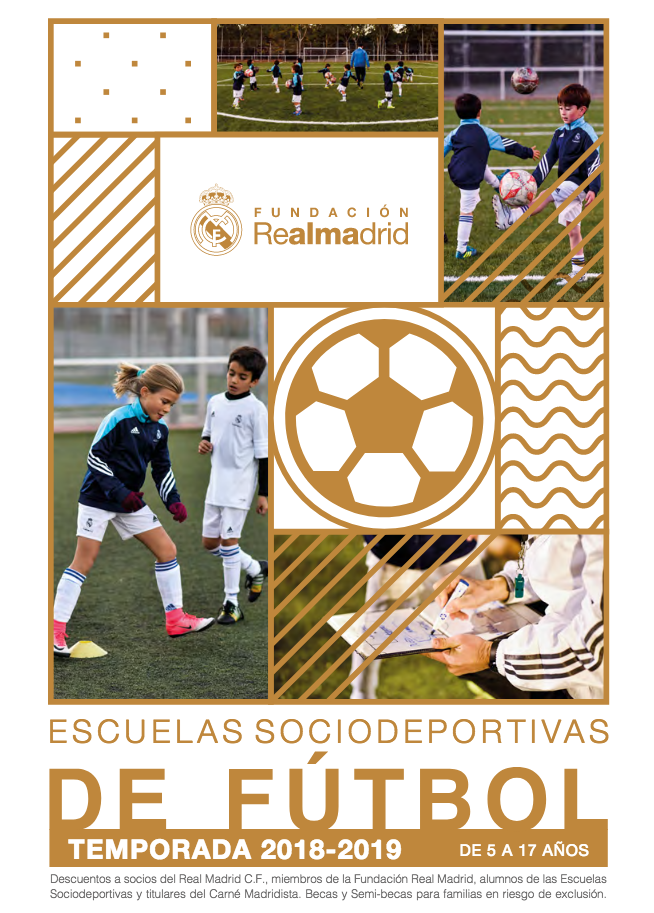 Escuelas Sociodeportivas